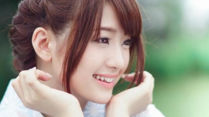 Negara Asia dengan Wanita Cantik Dari  Jepang