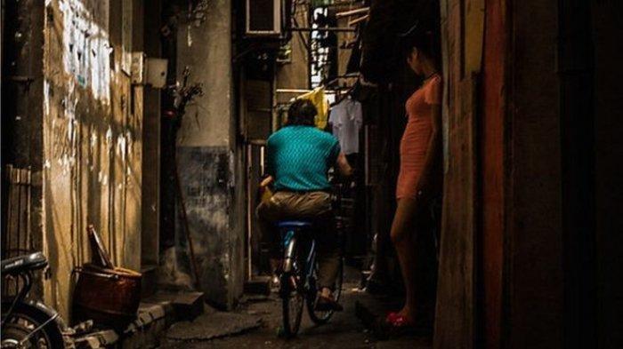 Ribuan Wanita Korut Jadi Korban Trafficking di China, Dinikahi Hanya dengan Harga Rp 2 Juta