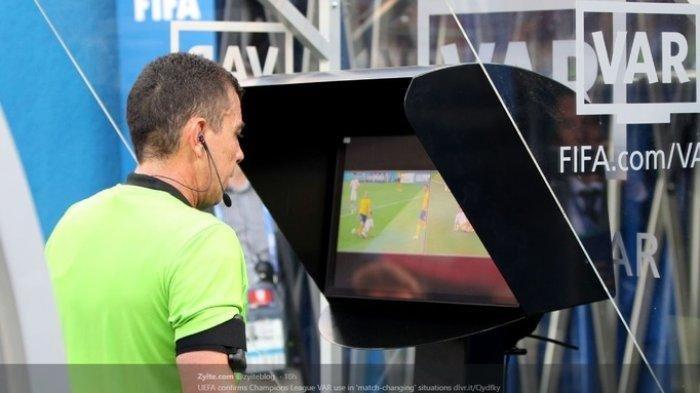 VAR Sampai Handball, Sembilan Aturan Baru yang Diterapkan di Liga Inggris Musim 2019-2020