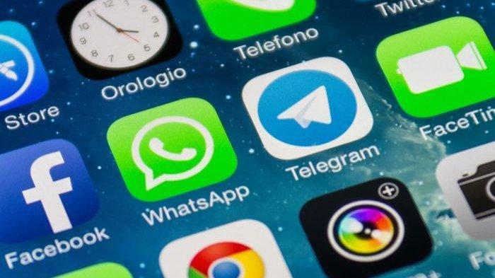 Ingin Chat Aman? Jangan Gunakan Whatsapp atau Telegram! Lakukan Langkah Ini