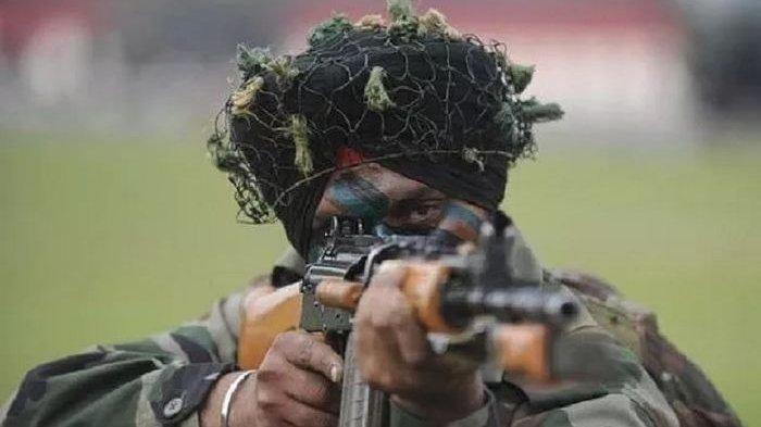 Lengkap Spesialisasi Darat, Laut hingga Perbatasan, Inilah 9 Pasukan Khusus Terbaik India