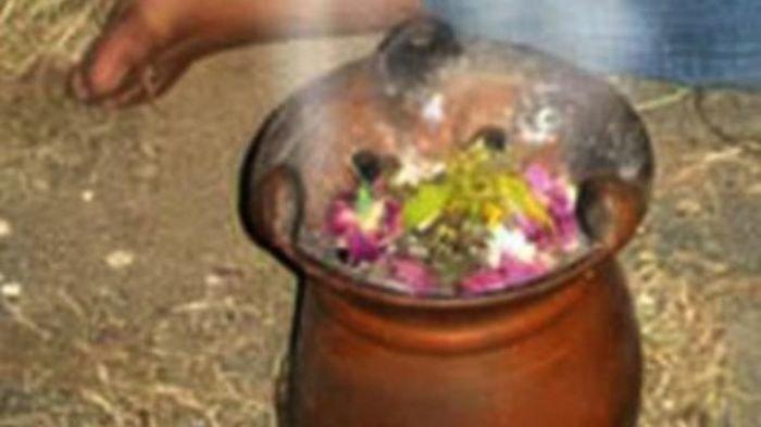 Berdalih Lakukan Ritual Cuci Alat Vital, Ternyata Ini yang Dilakukan sang Dukun