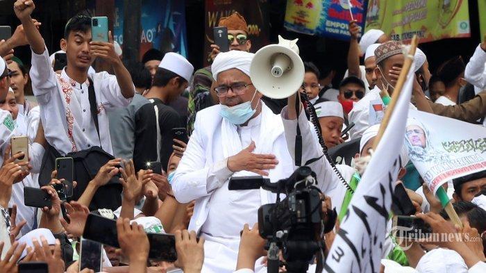 Fadli Zon Kaget, Habib Rizieq Siap Buka-bukan Dokumen Perjanjiannya dengan BIN Jika Kondisi Darurat