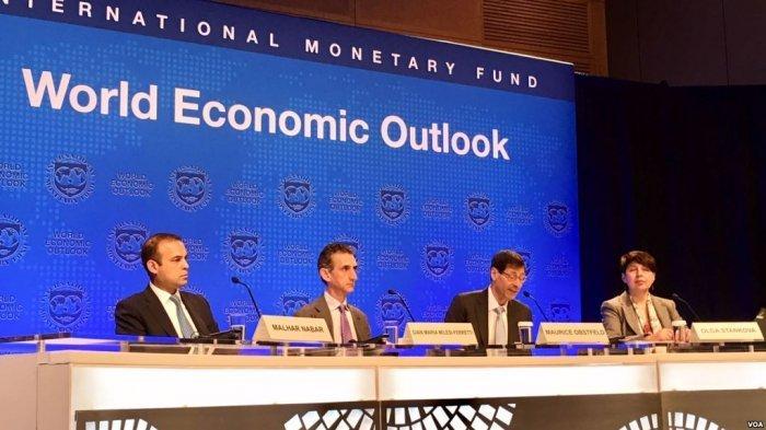 Nilai Tukar Rupiah Bergejolak, Daya Beli Indonesia Malah Masuk 10 Besar Dunia versi IMF