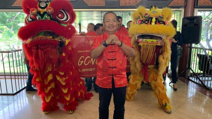 UcapanSelamatImlek2019 Tahun Baru ChinaHappy Chinese New Year2570, Bukan Cuma Gong Xi Fa Cai