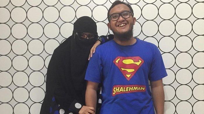 Viral Video Indadari Komedian Caisar YKS Muntah Darah Disebut Kena Guna-guna atau Santet