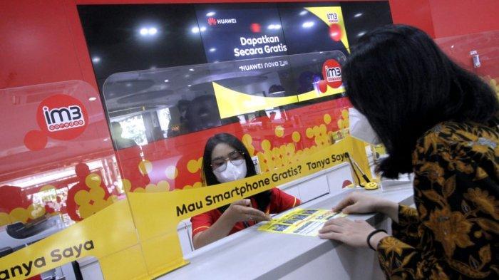 Indosat Ooredoo Bukukan Kinerja Luar Biasa di Kuartal 1 Tahun 2021 dengan Laba Bersih Rp172 Miliar
