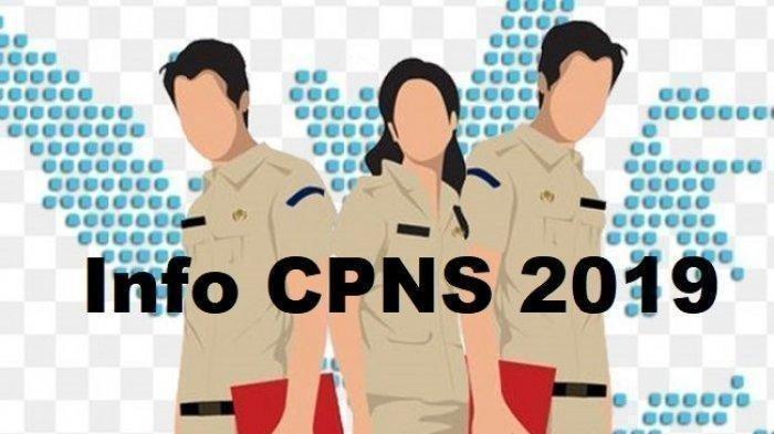 TERBARU, Pendaftaran Penerimaan CPNS Tahun 2019 Dibuka 11 November, Pendaftaran Hanya Lewat Ini