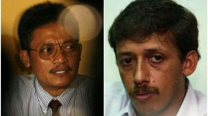 REKAM JEJAK Pollycarpus Budihari Priyanto, Eks Terpidana Kasus Munir yang Meninggal karena Covid-19