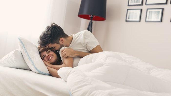 5 Cara Mudah Meningkatkan Gairah Bercinta Suami Istri
