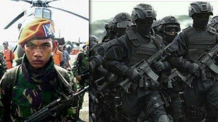 SEPAK Terjang Paskhas TNI AU Bikin Pasukan Elite Australia Segan, Begini Kisahnya