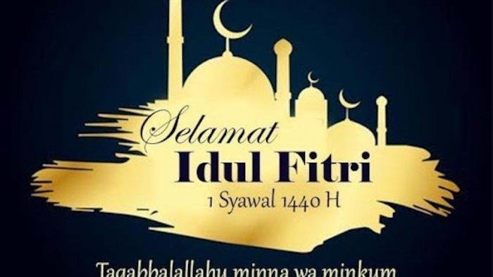 SEJARAH Idul Fitri Dirayakan Seluruh Umat Muslim di Dunia