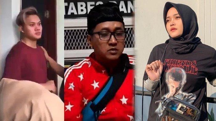 Tak Mampu Balikin Harta Lina, Teddy Ngotot Minta Rp 750 Juta, Iky Menyerah, Tempuh Jalur Hukum