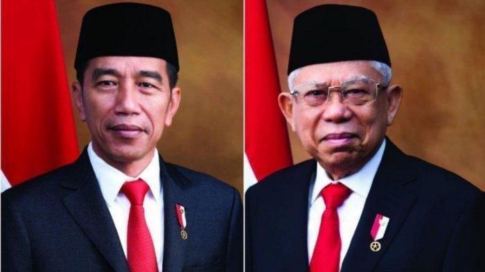 IURAN BPJS Naik, Hasil Survei Alvara Research Center, KepuasanPublikke Jokowi-Ma'ruf Amin Menurun