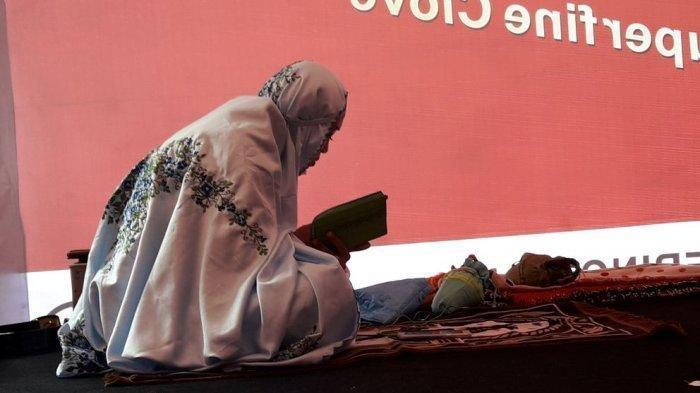 Bacaan Doa Lengkap Malam Nuzulul Quran