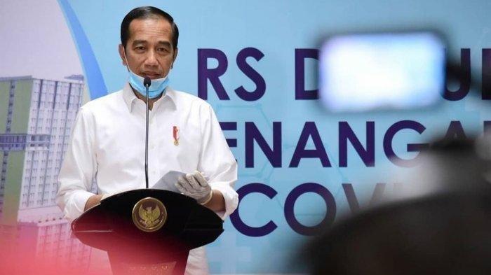 Hubungan Jokowi dan PDIP Dikabarkan Sedang Renggang, Pengamat Ini Beri Tanggapan
