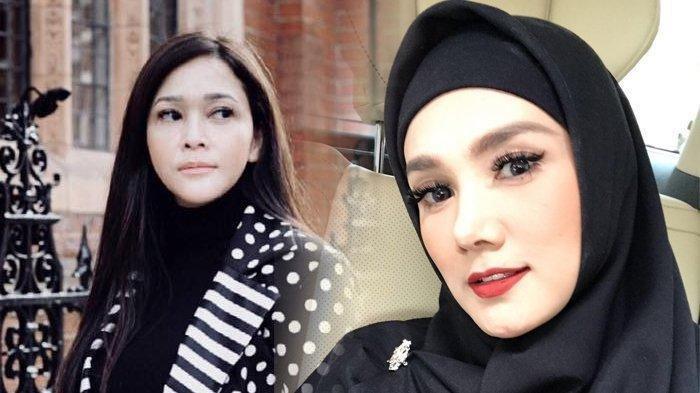 Maia Estianty Rela Berdamai dengan Mulan Jameela di Pelaminan Saat Al, El, dan Dul Menikah Nanti