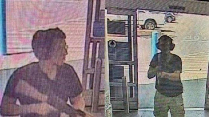 Penembakan Massal di Walmart El Paso: Pelaku 21 Tahun Gunakan AK, Saksi Sembunyi di Kontainer