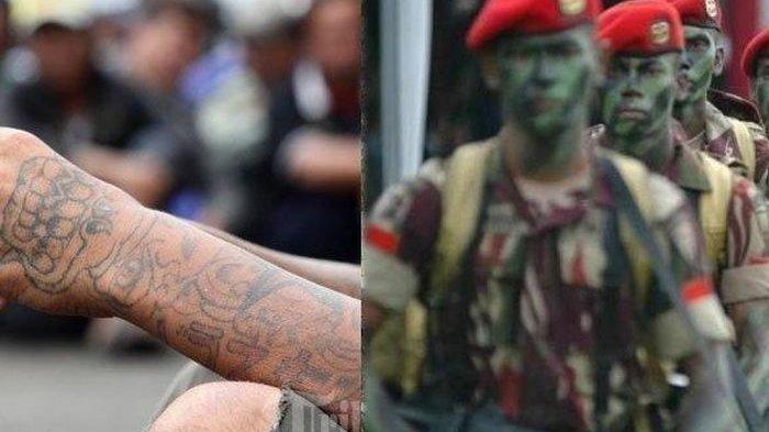 Kisah Mantan Preman Untung Pranoto, Sempat Ditolak Jadi Tentara hingga 17 Kali Naik Pangkat