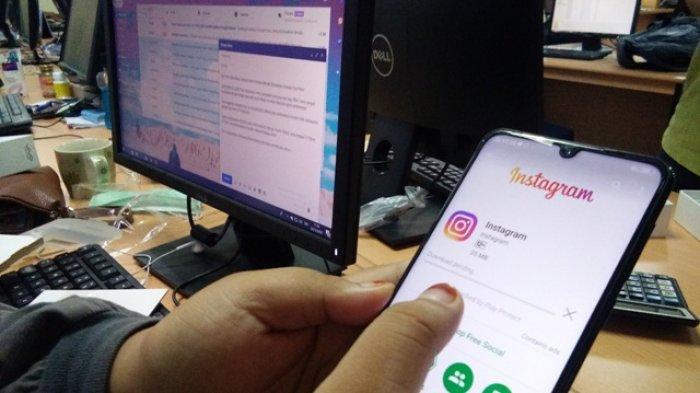 Begini Cara Mudah Mendownload Foto di Instagram Tanpa Perlu Menggunakan Aplikasi Tambahan