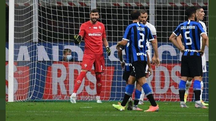Inter Gagal Menang, Juventus Dekati Scudetto, Nerazzurri Tinggal Menang Atas Klub Papan Bawah