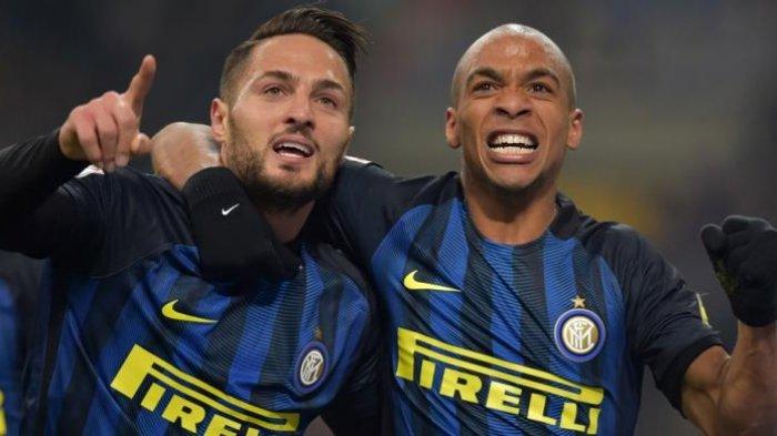 Inter Milan Gusur Lazio Usai Raih 7 Kemenangan Beruntun