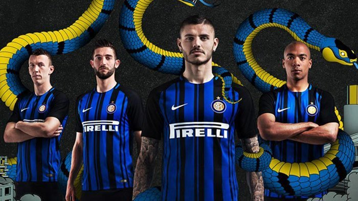 LIVE STREAMING Inter Milan Vs Udinese, Kick Off 21.00 WIB