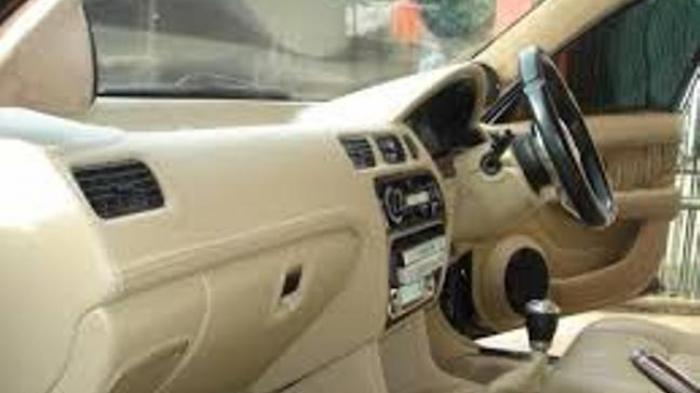 Bersihkan Interior Mobil Usai Liburan, Cegah Penyebaran Virus