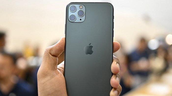 Daftar Harga HP iPhone Agustus 2020, APPLE iPhone XS Max, iPhone 7 Plus hingga iPhone XS
