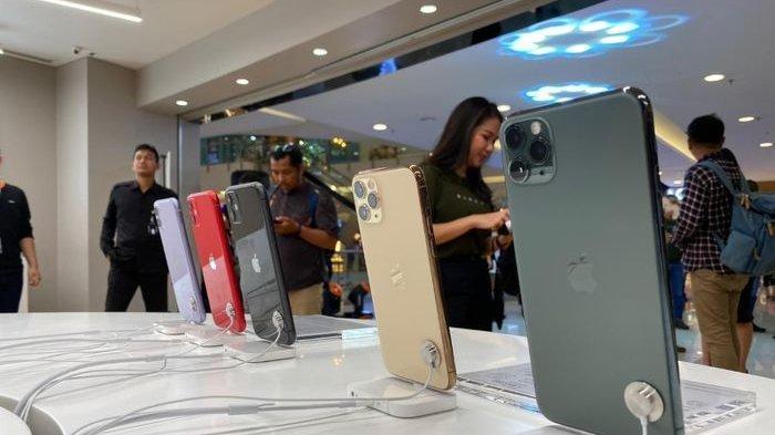Daftar Harga HP iPhone Bulan 12 Mei 2020, Segini Harga APPLE iPhone 11 Pro Max 256GB