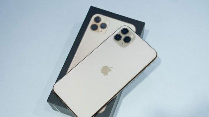 Video Unboxing iPhone 11 Pro Beredar di Internet Sebelum Resmi Dijual, Intip di Sini