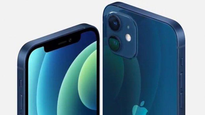 IPHONE 12 mini dan Iphone 12 Pro Resmi Dilucurkan, Harganya Rp10 Juta