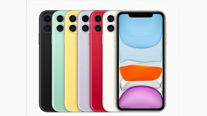 Harga iPhone 12 Dibanderol Lebih Murah dari iPhone XR, Benarkah?