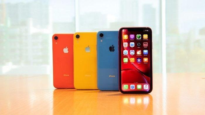 Apple Bagi-bagi iPhone Gratis dan Duit Rp21 Miliar, Ini Syaratnya