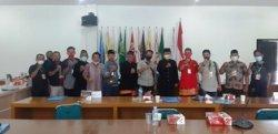 Vulta Pimpin IPSI Kabupaten Belitung, Terpilih Secara Aklamasi