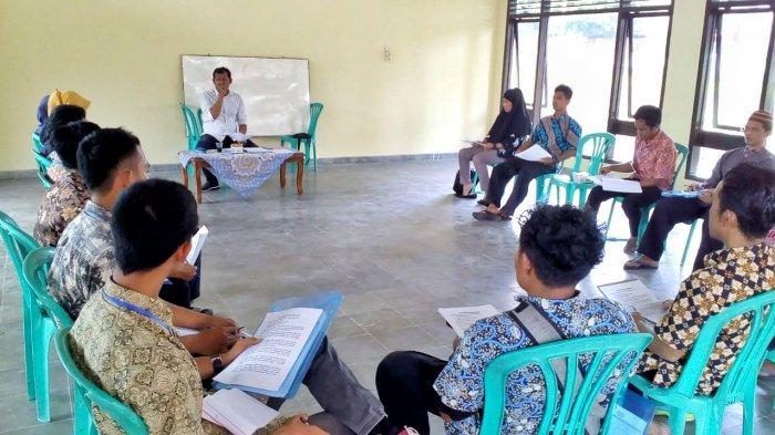 Penataran Wasit Juri dan Pelatih Digelar IPSI Bangka