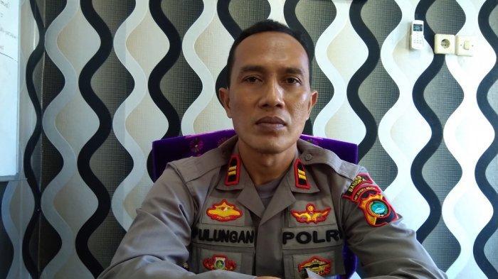 Pencuri 15 TKP Tangkapan Polsek Pemali Bangka Terancam Tujuh Tahun Penjara