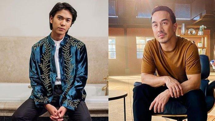 Rayakan Hari Film Nasional Iqbaal Ramadhan Saling Sindir dengan Joe Taslim, Buat Netizen Heboh