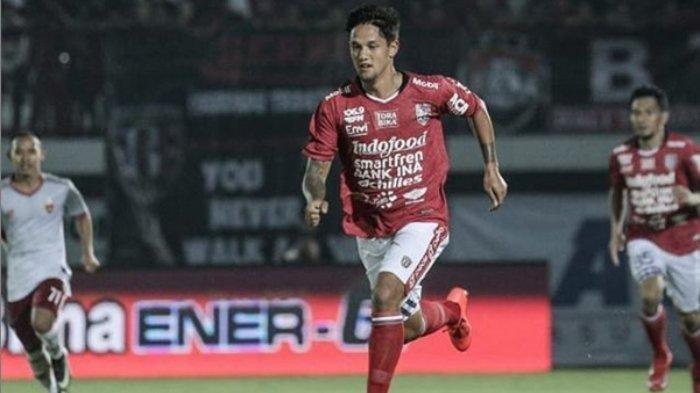 Irfan Bachdim Dikabarkan Resmi Gabung ke PSS Sleman, Saddil Ramdani ke Persib Bandung?