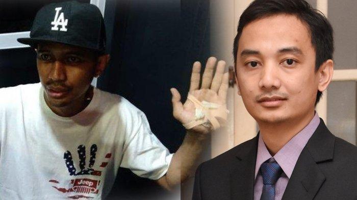 Jaksa Nilai Sudah Tepat, Anak Bupati Majalengka Tembak Pengusaha Dituntut 2 Bulan Penjara