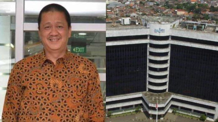 Rekam Jejak Irfan Setiaputra, Dirut Garuda Indonesia yang Baru dari Lulusan ITB
