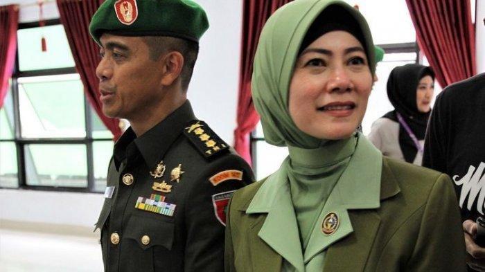 Terbaru soal Irma Nasution Istri Mantan Dandim Kendari yang Nyinyiri Wiranto, Kasus Dihentikankah?
