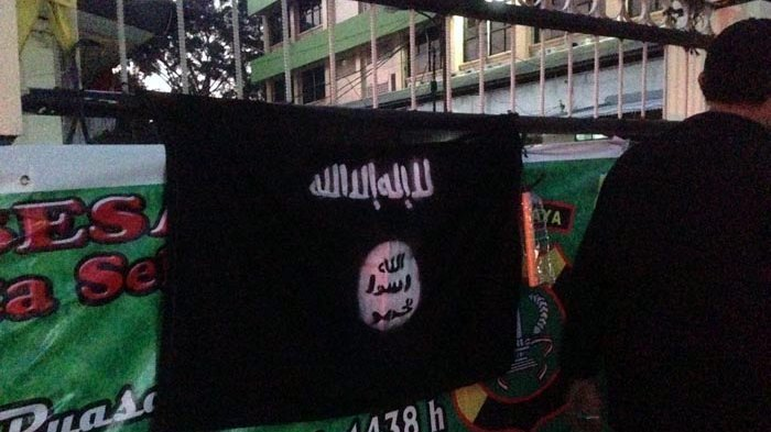 Jadi Organisasi Teroris Terkaya, Ternyata ISIS Dapat Dana Dari Sini