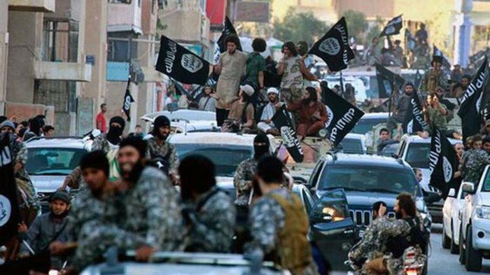 Kejadian di Kamp ISIS Membuat Nur Menyesal