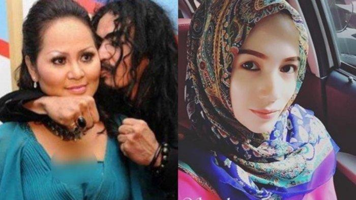 Dinikahi Siri, Dua Istri Limbad Tak Akur, Istri Muda Ngaku Diancam Istri Tua Isi Rumah Diobrak-abrik