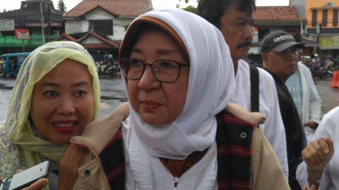 Sri Bintang Ternyata Siapkan Surat ke MPR Minta Lengserkan Jokowi