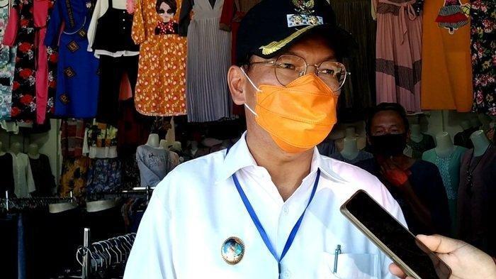 Wabup Belitung Evaluasi Program Inovatif Dinas Sosial, Uang Saku Pendamping Pasien Ditinjau Ulang