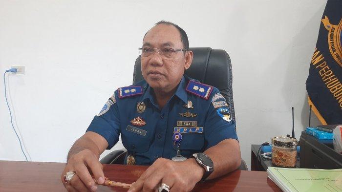 Kepala KSOP Pangkalbalam Benarkan Ada Pengiriman 351 Ton Zirkon ke Luar Negeri, Ini Negara Tujuannya