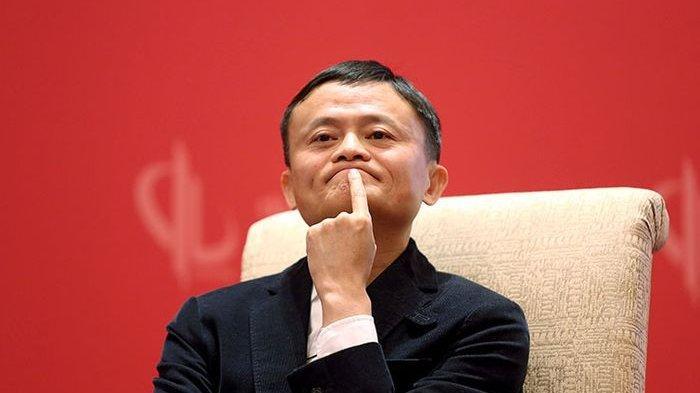 6 Tokoh ini Berani Kritik Pemerintah China, Lalu Dibungkam & Dipenjara, Apakah Jack Ma dalam Bahaya?