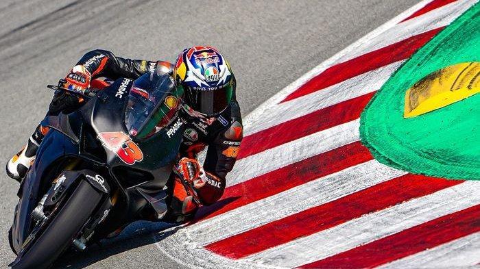 Yakin Bakal Raih Kemenangan di GP Jerez, Bos Ducati Akui Terbiasa dengan Model Ban Baru